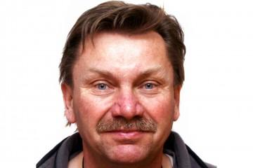 Image of Hans-Jürgen Paetsch