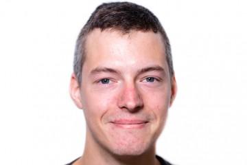 Image of Ken Robin Varvik