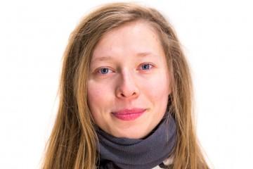 Image of Ingrid Hagen Ringhus