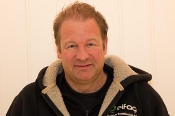 Image of Lars Bjørnar Haug