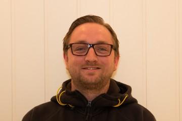 Image of Tor Erik Haugen