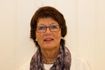 Image of Anne-Grethe Nørstebø