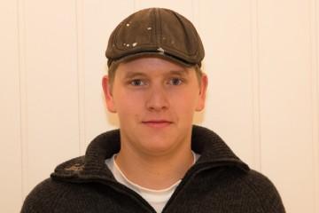 Image of Nils Ole Håvardsrud